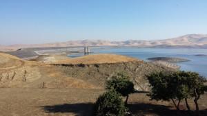 San Luis Reservoir