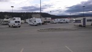 Whitehorse Walmart