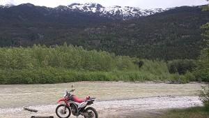 Honda in Alaska