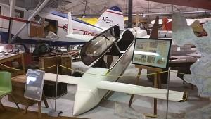 Not a bush plane!