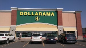 Read the small print on their dollar store.