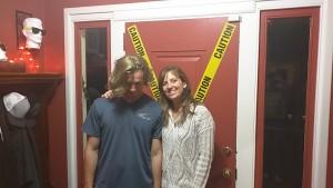 Karen and Zack